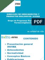 2. Farmacovigilancia_ Grupo de Programas Especiales _Dra. Leda_INVIMA
