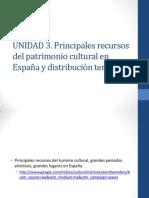 Patrimonio España