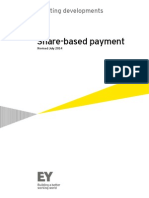 EY Share-based payment guide