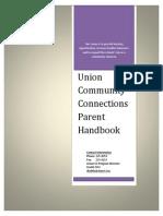 CC Handbook 2015.2016