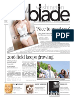 Washingtonblade.com, Volume 46, Issue 23, June 5, 2015