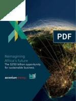Accenture Reimagining Africas Future