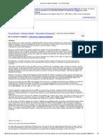 Carta de Las Subpersonalidades