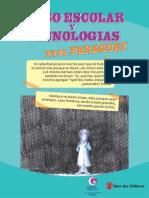 ACOSO ESCOLAR Y TECNOLOGIAS EN EL PARAGUAY - GI - PORTALGUARANI
