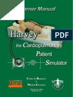 Harvey Learner Manual