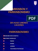 PARKINSON Y PARKINSONISMO.ppt