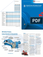 HDD Brochure FMC