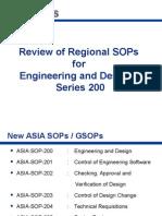 ASIA SOPs(200 Series)