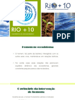 RIO +10