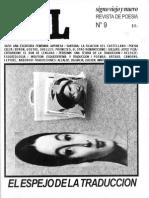 Número completo Issue 9  March 1993.  Número completo.pdf
