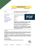 Amsaclean Fg