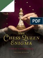 The Chess Queen Enigma (Excerpt)