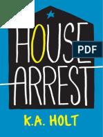 House Arrest (Excerpt)
