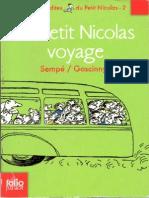 41 Le Petit Nicolas Voyage
