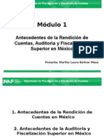 Modulo 1 auditoria