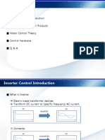 Prinsip Inverter