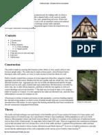 Wattle and Daub - Wikipedia, The Free Encyclopedia