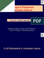 2. Curs - Etiopatogenia DZ