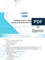 X-ACP-Training v0.1 Moto