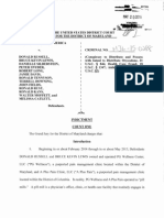 Pill Mill-Russell Et Al Indictment
