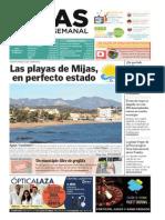 Mijas Semanal Nº 637 Del 5 al 11 de junio de 2015