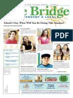 The Bridge, June 4, 2015
