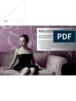 MicroSilver BG