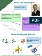 Teoria de electron valencia