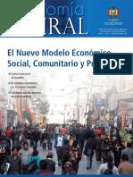 Nuevo Modelo Economico_Revista