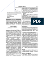 DS N° 006-2015-MINEDU ASIGNACIÓN MENSUAL DOCENTES INSTITUTOS PEDAGÓGICOS