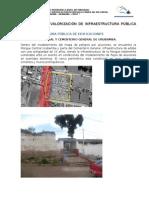 Valorización de Infraestructura Vulnerable Final