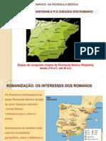 Da Romanizacao Aos Visigodos1a21