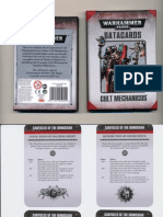 Cult Mechanicus Datacards 600dpi