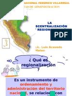 3.- DESCENTRALIZACION  Y DESARROLLO REGIONAL.pptx