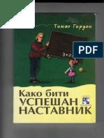 KAKO BITI USPESAN NASTAVNIK.pdf