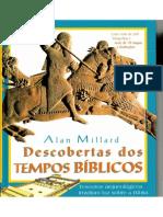 Descobertas Dos Tempos Bíblicos_Alan Millard