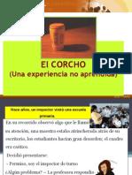 Reflexion - El corcho - Set 2009 (1).ppt