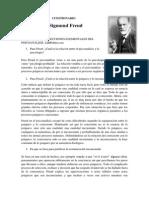 Freud- Lapsus Lingui