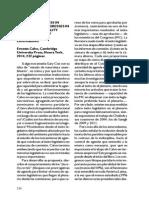 """""""Legislator success in fragmented congresses in Argentina"""
