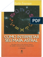 Martin Freeman - Como Interpretar Seu Mapa Astral