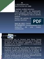 La constitución de 1886 y sus efectos.ppt