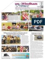 Pelham~Windham News 6-5-2015