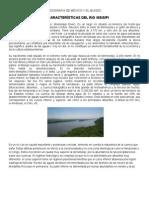 LAS CARACTERÍSTICAS DEL RIO MSISIPI.docx