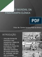 Histórico Da Fisioterapia