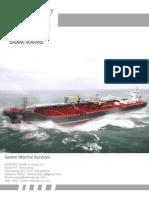 Saami Marine Services-Company Profile