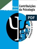Gestao de Riscos e Desastres-Contribuicoes Da Psicologia (CEPED-UFSC)