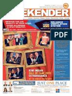 Indian Weekender 5 June 2015