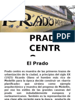 Prado Centro Martino