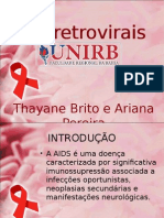 Antiretrovirais.pptx
