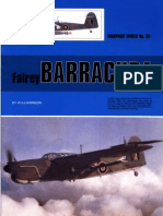 Warpaint 35 - Fairey Barracuda